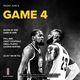 Warriors Watch Party - NBA Finals Game 4