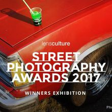 LENSCULTURE STREET PHOTOGRAPHY AWARDS 2017