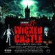 Wicked Castle - Halloween 2018