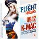 Flight Fridays | DJ K-Mac