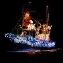 Oakland Yacht Parade