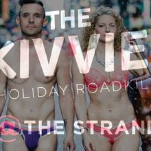 The Skivvies: Holiday Roadkill