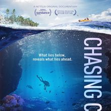 Chasing Coral: Free Screening