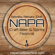 Napa Craft Beer & Spirits Festival