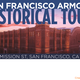 San Francisco Armory Historical Tour