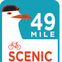 San Francisco Bicycle Coalition: 49-Mile Scenic Ride