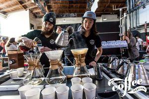 International Coffee Festiv...