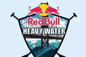 Red Bull Heavy Water