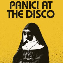 Panic! At The Disco: Pray for the Wicked Tour w ARIZONA, Hayley Kiyoko