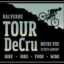 Balverne Tour de Cru at Notre Vue Estate Winery
