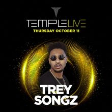 Temple Live feat. Trey Songz