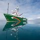 Free Tours of Historic Greenpeace Ship, Arctic Sunrise