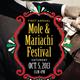 Mole & Mariachi Festival