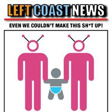 Left Coast News