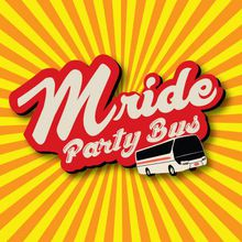 Muse San Francisco Party Bus