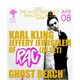 Karl Kling (RAC DJ SET), Ghost Beach (DJ SET)