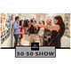 9th Annual 50|50 Show