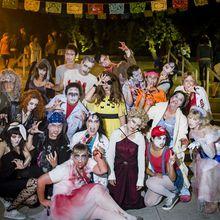Friday Nights at OMCA: Thriller Night
