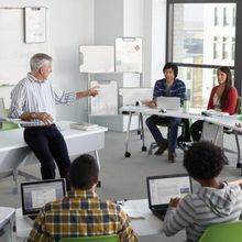 PMP 4 days Classroom Training in San Francisco
