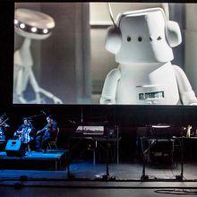 "Hammer Theatre Center Presents ""Kid Koala: Nufonia Must Fall"""