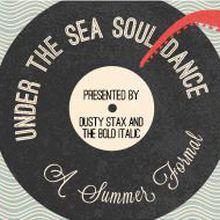 Under the Sea Soul Dance