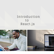 Intro to React.js