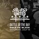 Roller Derby Bout: Bay Area Derby (BAD) Gold vs Black