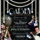 A Gatsby Halloween Week