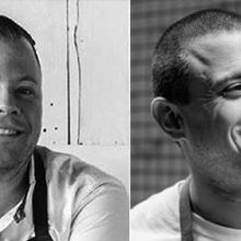 Tastemaker Collective: Dinner at Rich Table with Evan Rich and guest Matt Abergel of Hong Kong