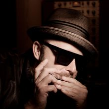 John Németh & The Bo-Keys feat. Percy Wiggins