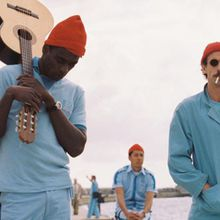 The Life Aquatic A Tribute To David Bowie