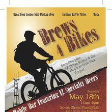 Brews-4-Bikes @ SoMa StrEat Food Park