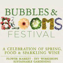 Bubbles & Blooms