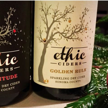 Ethic Cider Holiday Tasting & Cider Pick Up Event
