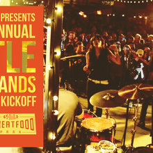 Anchor Brewing's Battle of the Bands SF Beer Week Kickoff!