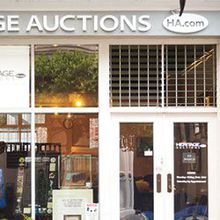 Heritage Auctions San Francisco 1st Thursday Appraisal