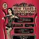 F*ck Your New Year's Resolutions Party