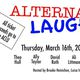 Alternative Laughs: A Comedy Show for the ACLU