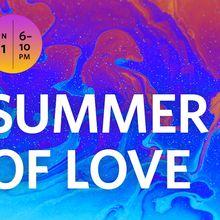 Summer of Love NightLife