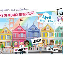 Femprovisor Fest Workshop: Improvising Like A Bad-Ass with Mary Catherine Curran