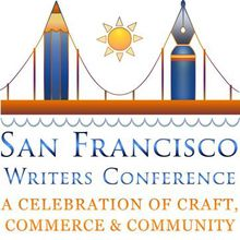 SFWC 2018: MAKING YOUR WRITING UNFORGETTABLE: Finding the Literary Voice That Makes Your Readers Keep Turning the Pages