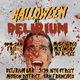 @@@ Halloween at Delirium!!! @@@