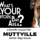 What's Your Story, Bay Area? Muttville Edition!