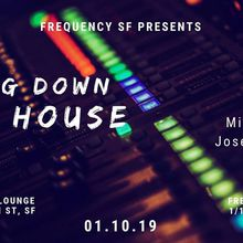 Bring Down the House at Wish