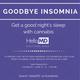 Goodbye Insomnia