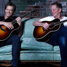 The Bacon Brothers: the Shaky Ground Tour