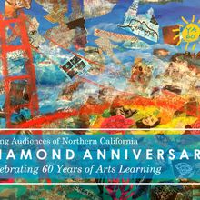 Young Audiences of Northern California - Diamond Anniversary Celebration
