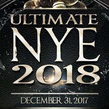 San Francisco's Ultimate New Year's Eve - King St. Event Space - NYE 2019