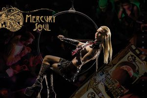 Mercury Soul presents: Burl...