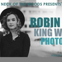 Robin Alice, King Willow, Photo Ops